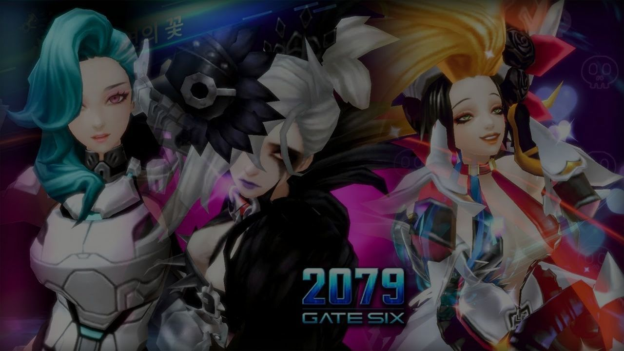 2079 Gate Six Hack 2019 - Online Cheat For Unlimited Resources