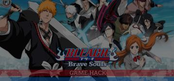 Bleach Brave Souls Hack 2020 - Online Cheat For Unlimited Resources