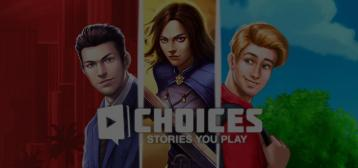 Choices: Stories You Play Hack 2019 - Online Cheat For Unlimited Resources