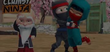 Clumsy Ninja Hack 2019 - Online Cheat For Unlimited Resources