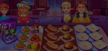 Cooking Craze Hack 2019 - Online Cheat For Unlimited Resources