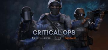 Critical Ops Hack 2019 - Online Cheat For Unlimited Resources