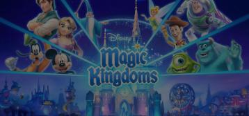 Disney Magic Kingdoms Hack 2019 - Online Cheat For Unlimited Resources