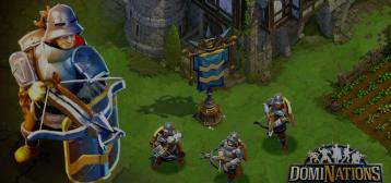 DomiNations Hack 2020 - Online Cheat For Unlimited Resources