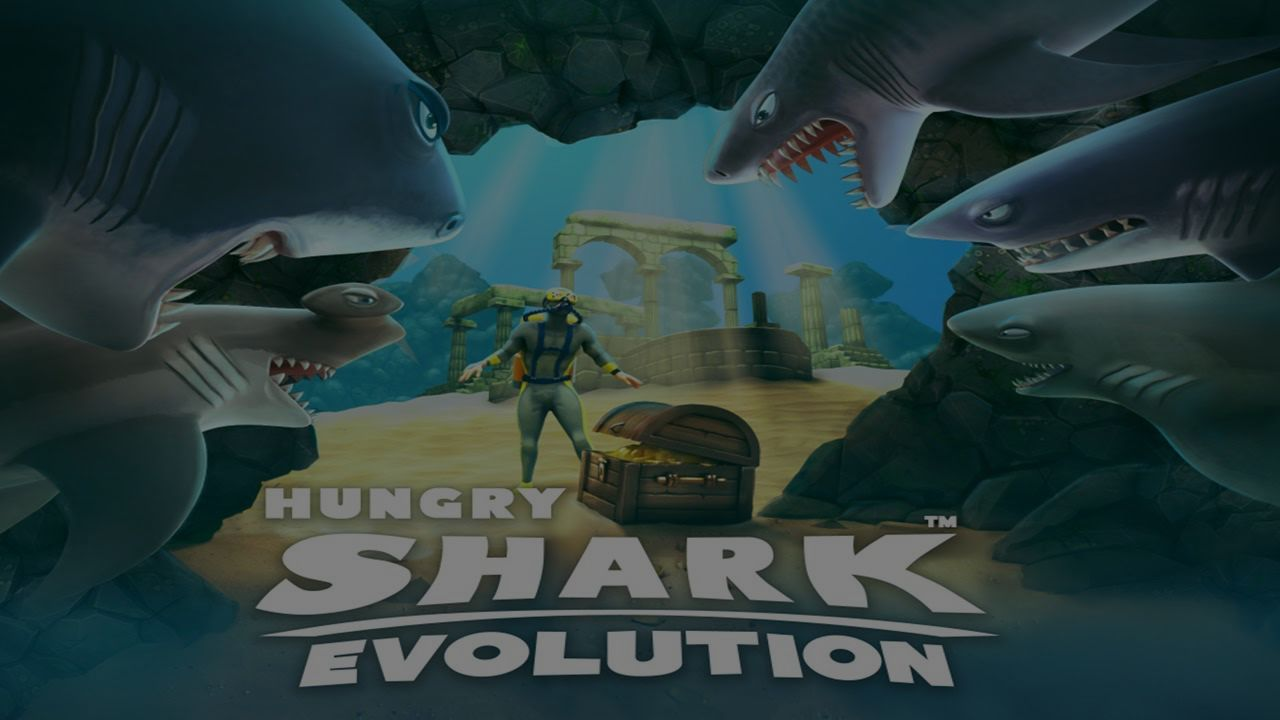 Hungry Shark Evolution Hack 2019 - Online Cheat For Unlimited Resources