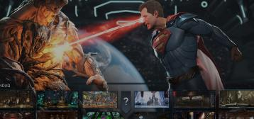 Injustice 2 Hack 2019 - Online Cheat For Unlimited Resources