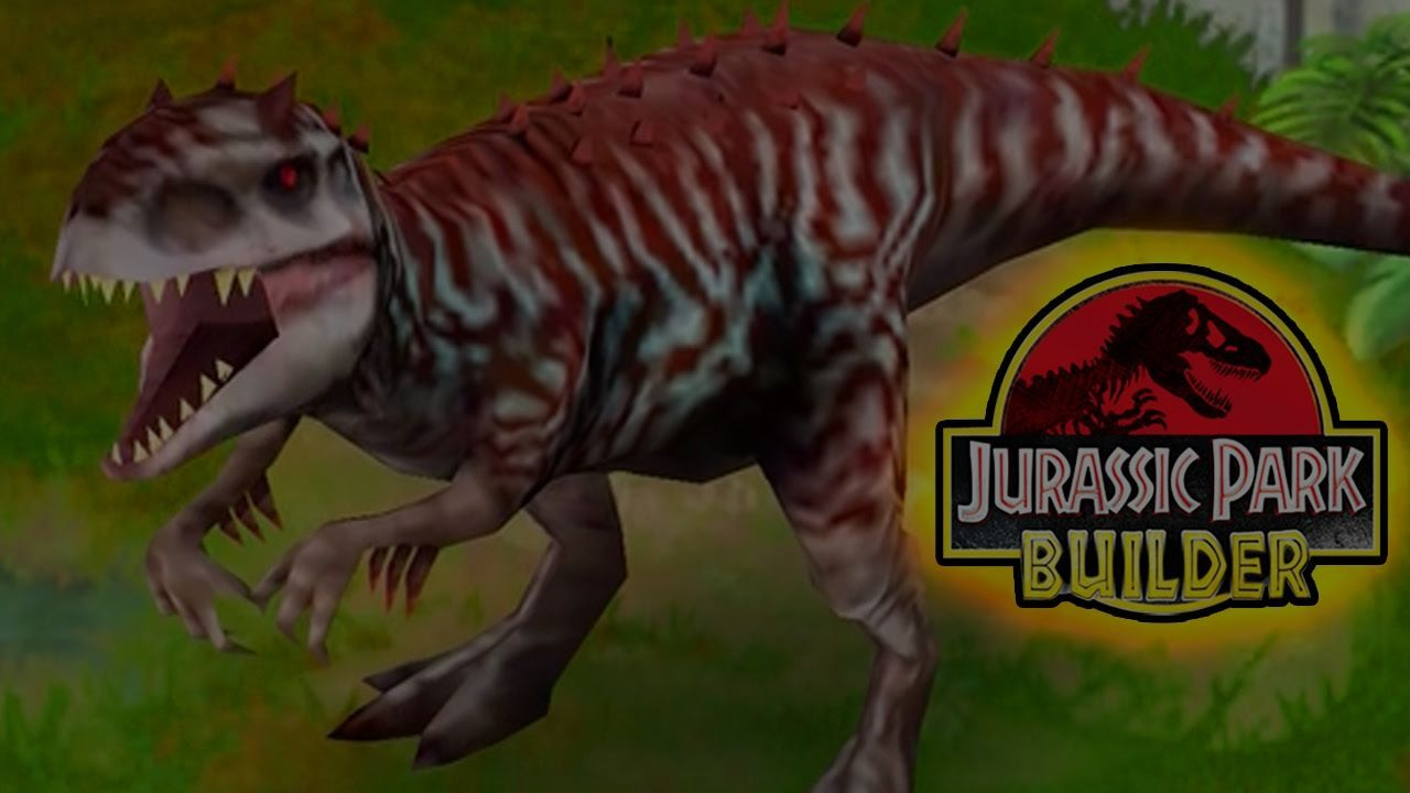 Jurassic Park Builder Hack 2019 - Online Cheat For Unlimited Resources