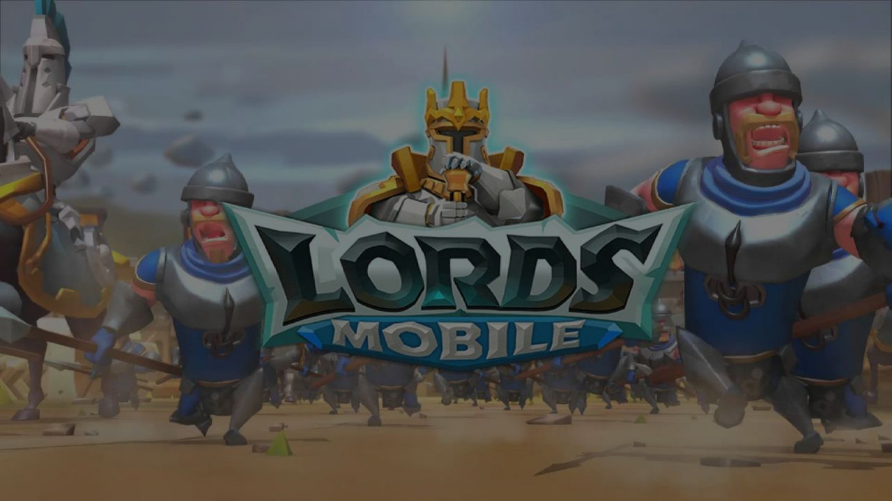 Lords Mobile Hack 2021 - Online Cheat For Unlimited Resources