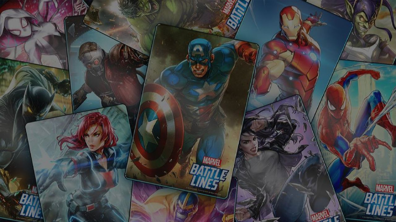 Marvel Battle Lines Hack 2020 - Online Cheat For Unlimited Resources