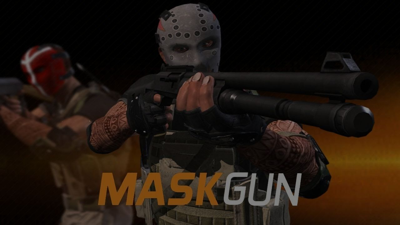 Maskgun Hack 2020 - Online Cheat For Unlimited Resources