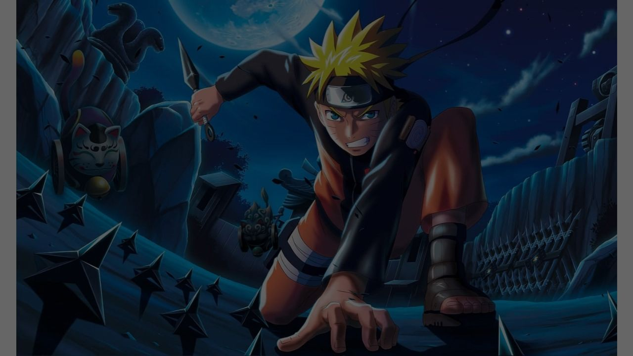 Naruto Boruto Ninja Voltage Hack 2020 - Online Cheat For Unlimited Resources