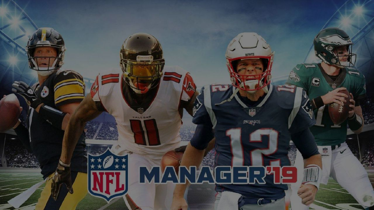 NFL Manager 2019 Hack 2019 - Online Cheat For Unlimited Resources
