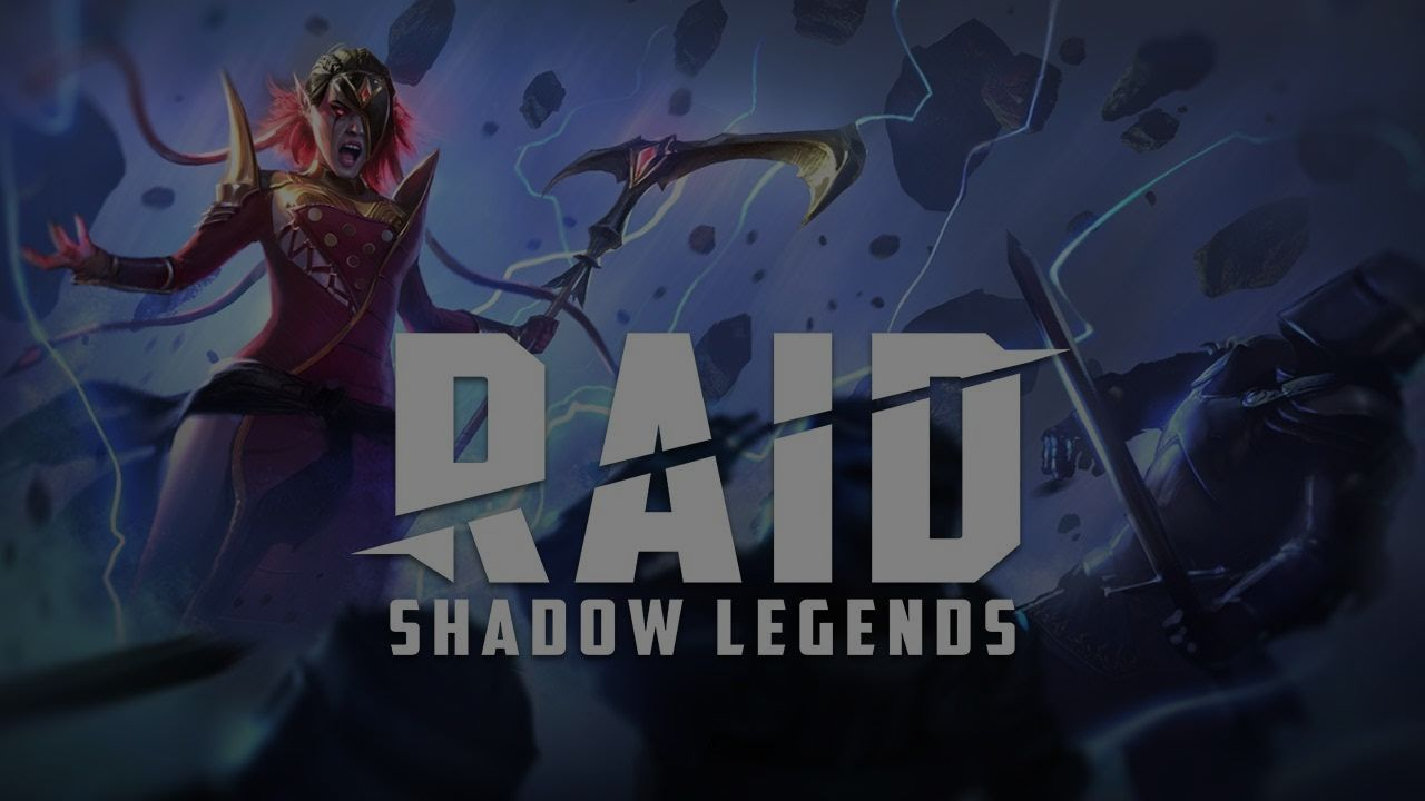 Raid Shadow Legends Hack 2020 - Online Cheat For Unlimited Resources