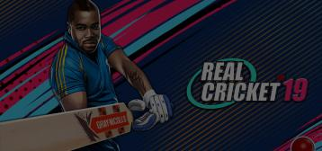 Real Cricket 19 Hack 2020 - Online Cheat For Unlimited Resources