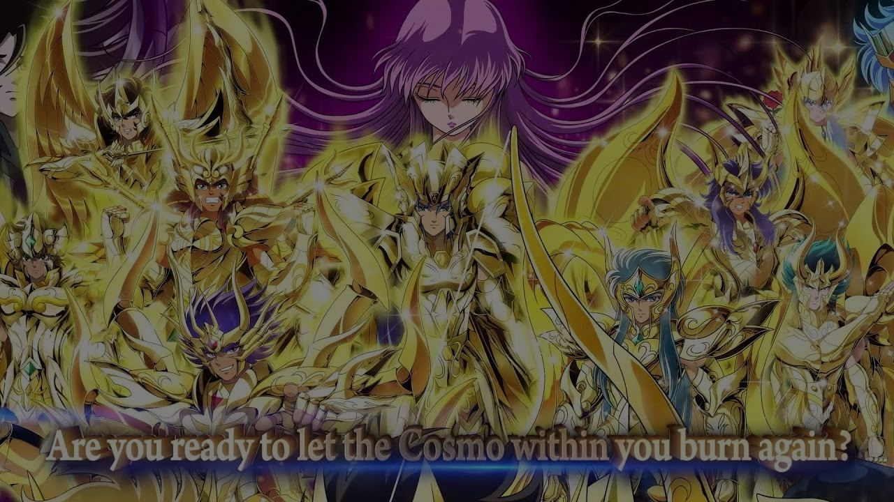 Saint Seiya Cosmo Fantasy Hack 2019 - Online Cheat For Unlimited Resources