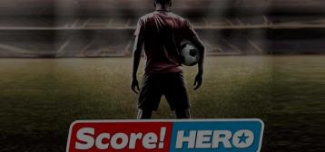 Score Hero Hack 2020 - Online Cheat For Unlimited Resources