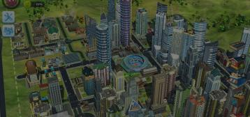 Simcity Buildit Hack 2019 - Online Cheat For Unlimited Resources