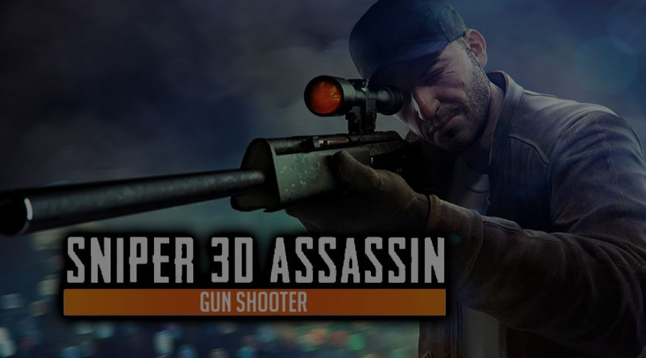 Sniper 3d Assassin Gun Shooter Hack 2019 - Online Cheat For Unlimited Resources
