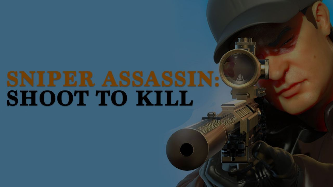Sniper 3d Assassin Shoot To Kill Hack 2019 - Online Cheat For Unlimited Resources