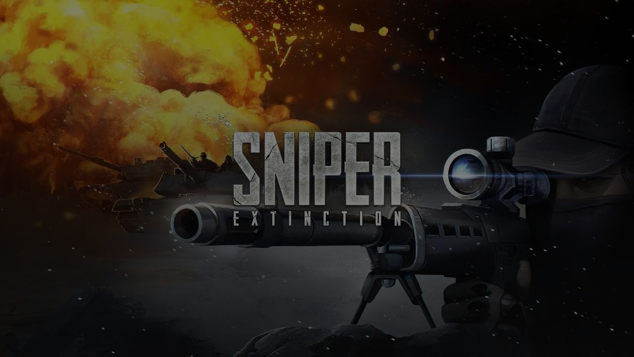 Sniper Extinction Hack 2019 - Online Cheat For Unlimited Resources
