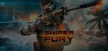 Sniper Fury Hack 2019 - Online Cheat For Unlimited Resources