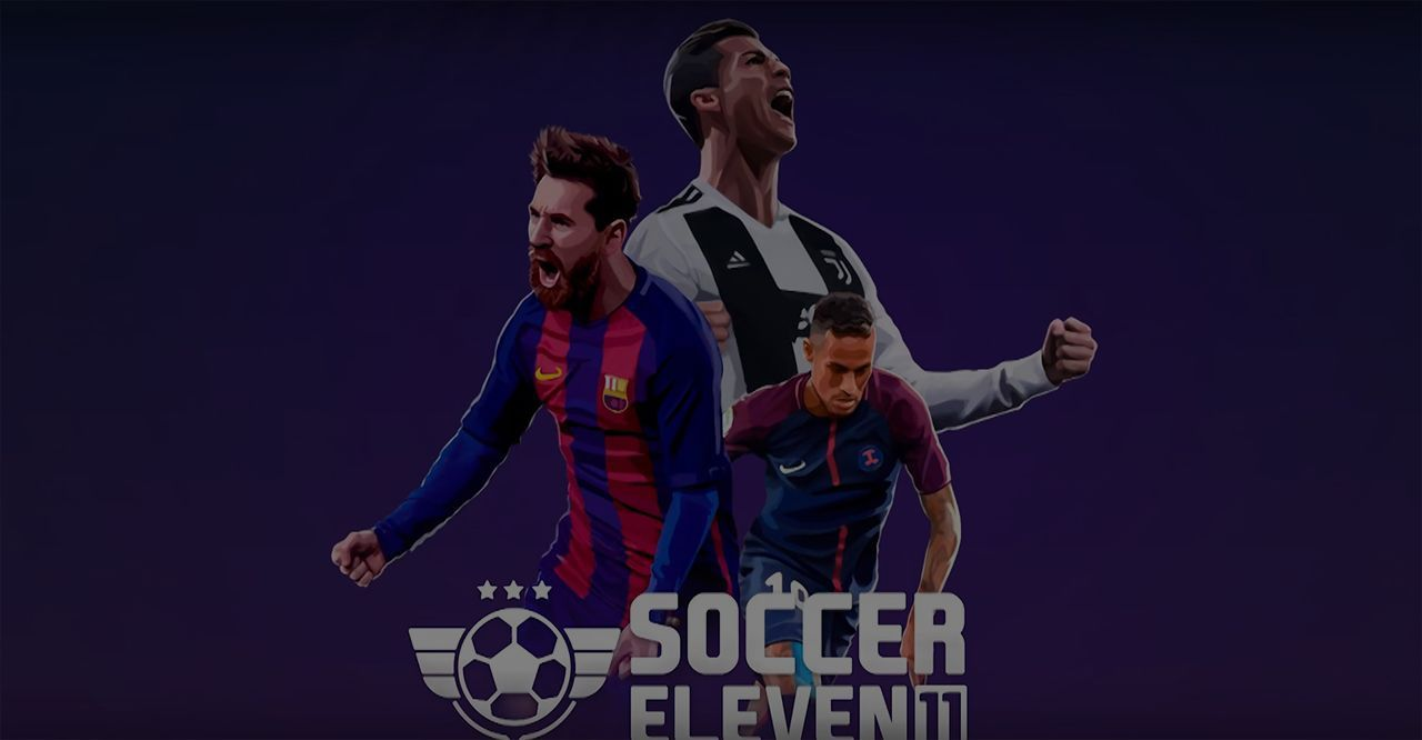 Soccer Eleven Football Manager 2019 Hack 2019 - Online Cheat For Unlimited Resources