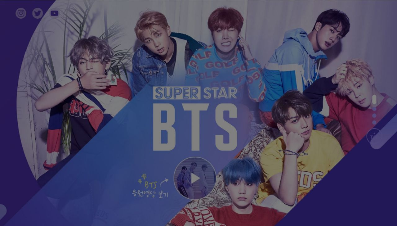 Superstar Bts Hack 2019 - Online Cheat For Unlimited Resources