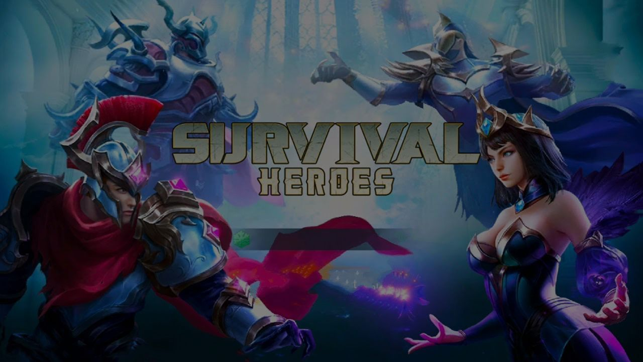 Survival Heroes Hack 2019 - Online Cheat For Unlimited Resources