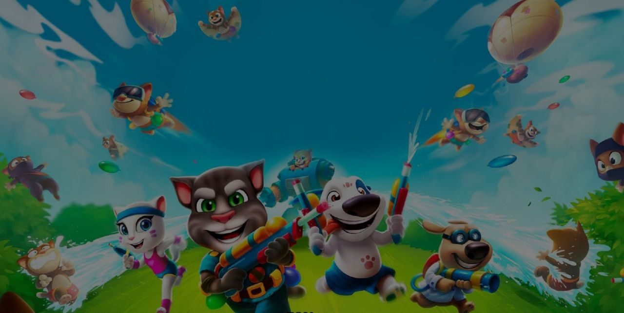 Talking Tom Camp Hack 2019 - Online Cheat For Unlimited Resources
