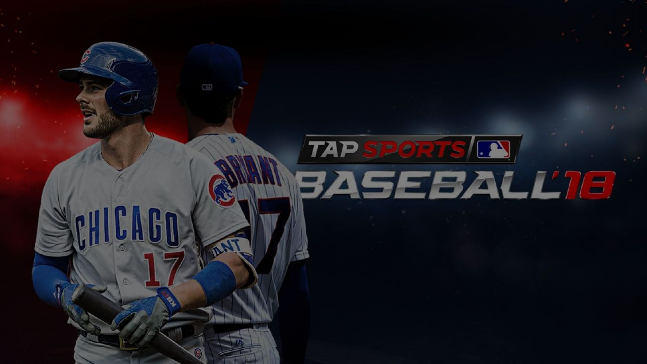 Tap Sports Baseball 2018 Hack 2019 - Online Cheat For Unlimited Resources