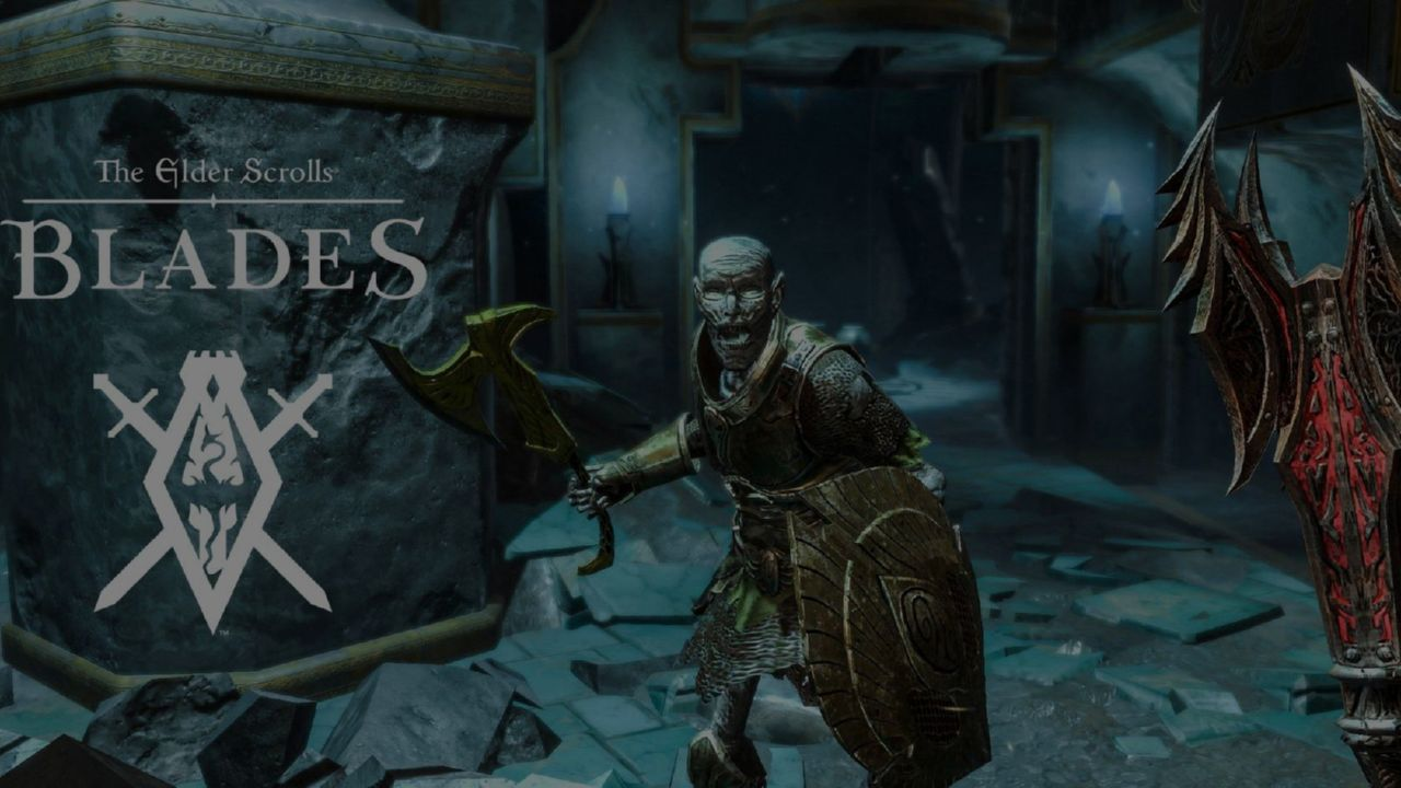 The Elder Scrolls Blades Hack 2020 - Online Cheat For Unlimited Resources
