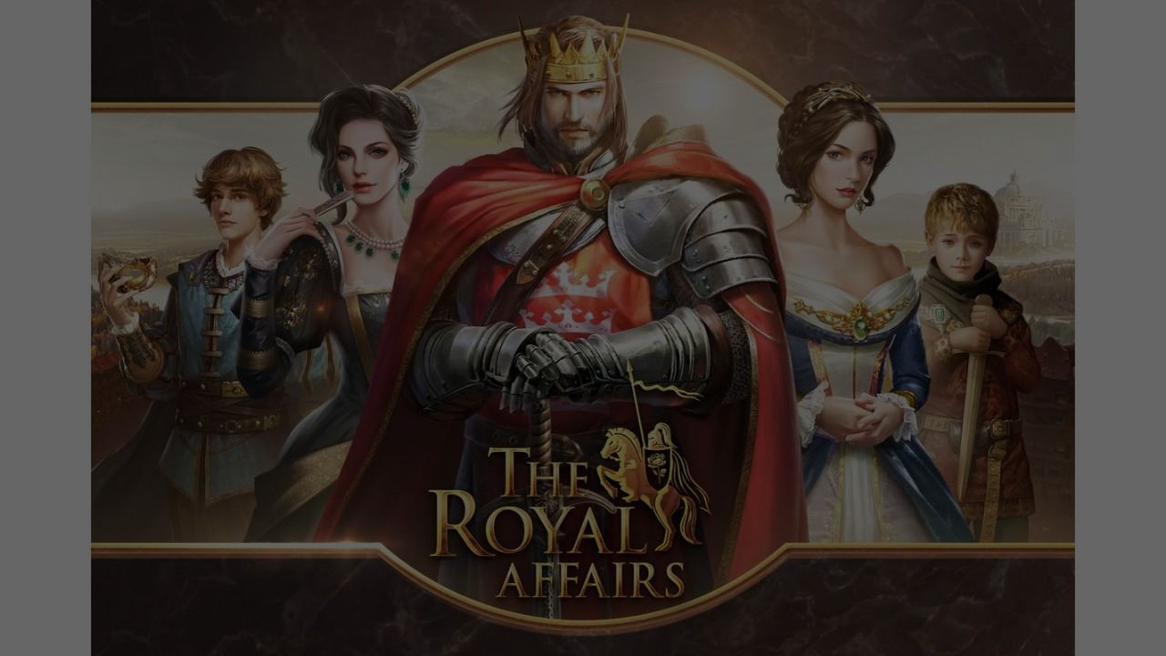 The Royal Affairs Hack 2020 - Online Cheat For Unlimited Resources