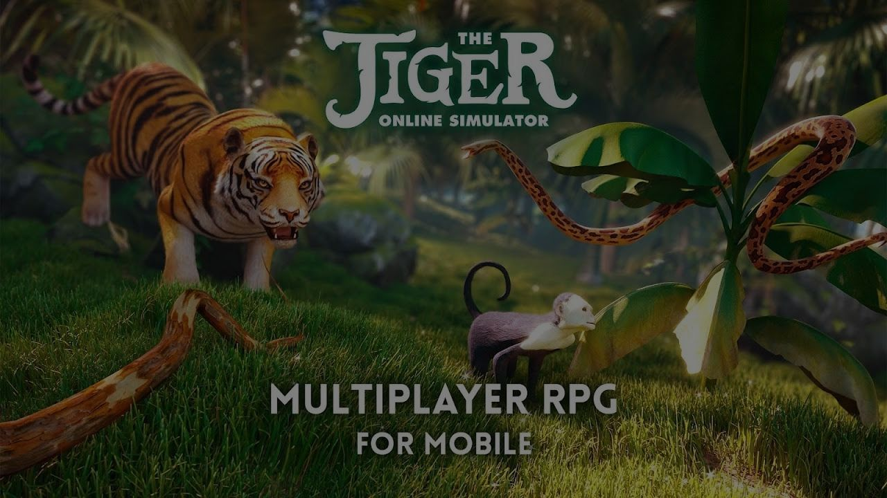 The Tiger Online Rpg Simulator Hack 2020 - Online Cheat For Unlimited Resources