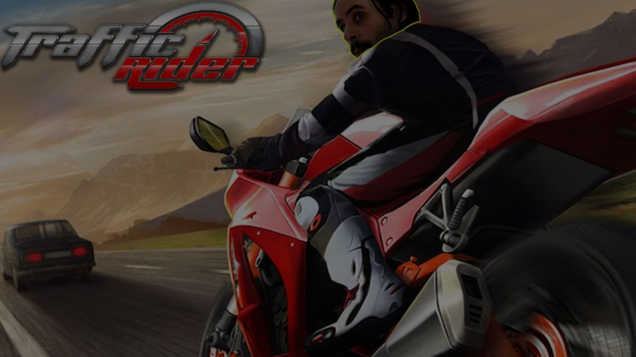 Traffic Rider Hack 2020 - Online Cheat For Unlimited Resources