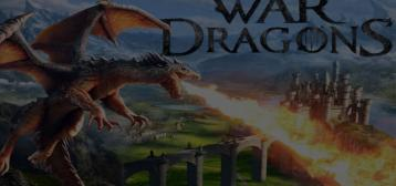 War Dragons Hack 2019 - Online Cheat For Unlimited Resources