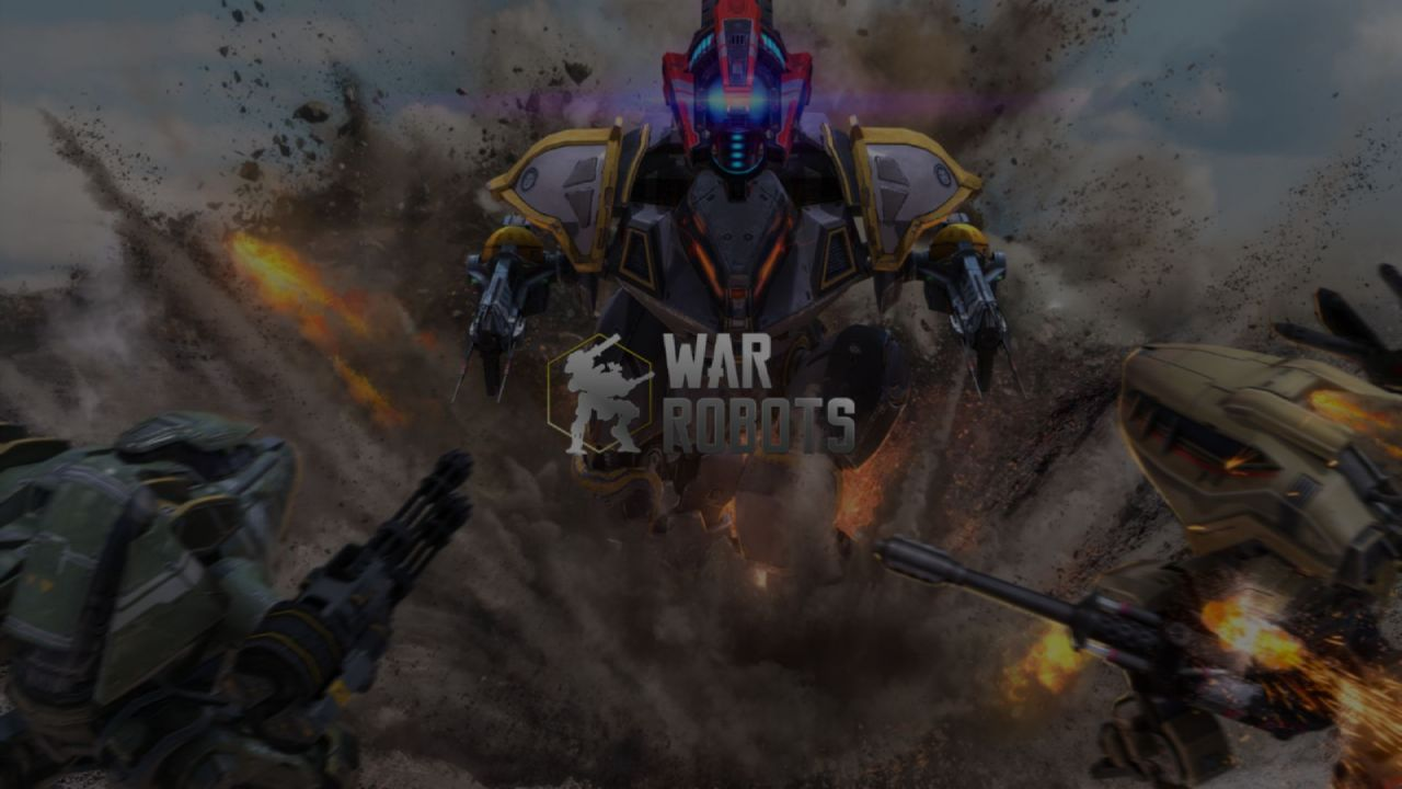 War Robots Hack 2019 - Online Cheat For Unlimited Resources