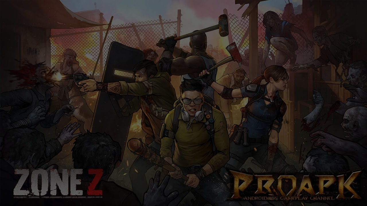 Zone Z Hack 2020 - Online Cheat For Unlimited Resources