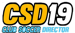 Club Soccer Director 2019 Hack 2019 - Online Cheat For Unlimited Resources