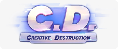 Creative Destruction Hack 2019 - Online Cheat For Unlimited Resources
